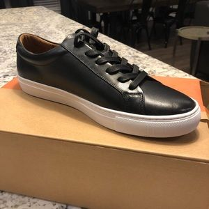 Men's New Republic black Casual Shoe